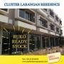 Cluster Larangan Residence