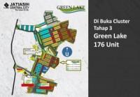 Jatiasih Central City Hunian Mandiri dengan Fasilitas Super Lengkap